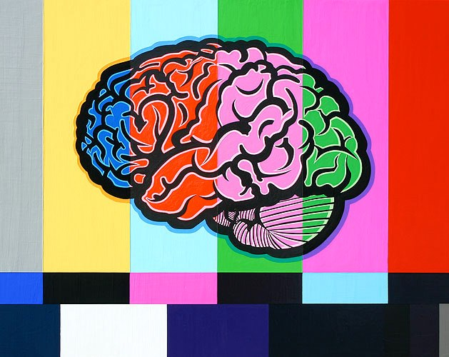 Wyłącz TV włącz Myślenie